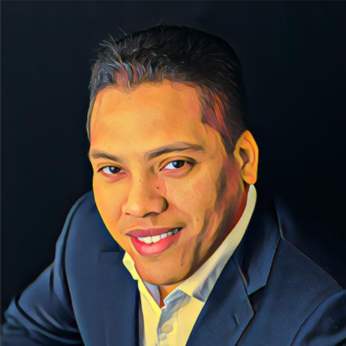 Mr. Louis Martina CEO OoC